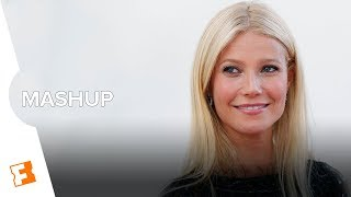 Gwyneth Paltrow Birthday Mashup (2017) | Fandango Latam