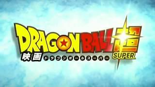 Tease filme Dragon Ball Super legendado em português BR