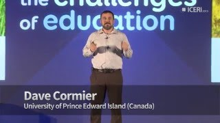 Download Video Dave Cormier. The rhizomatic lense - ICERI2015 Keynote Speech MP3 3GP MP4