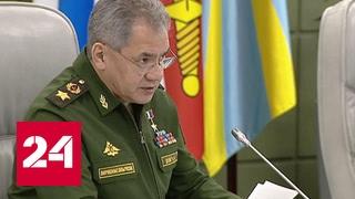 Минобороны надеется, что учения НАТО в Черном море пройдут без эксцессов