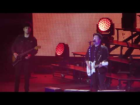 Fall Out Boy - Fourth Of July - Live at Madison Square Garden