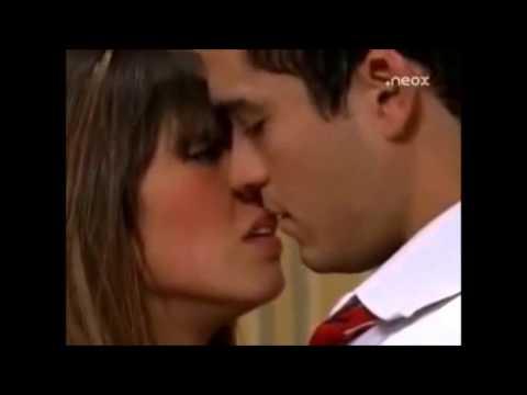 RBD-Enséñame Mia e Miguel