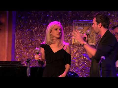 "Dan DeLuca & Stephanie Styles - ""Disney Love Medley"""
