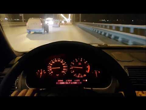 Бмв Х5 Е53: Расход бензина 36 литров на 100 км