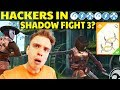 Shadow Fight 3. CRANE's WINGS are AMAZING! Gameplay and Review. Did We Fight a HACKER?