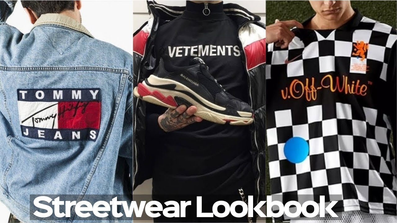 [VIDEO] - Mens Summer Lookbook 2018 - Easy & Affordable Outfit Inspiration Ideas 1