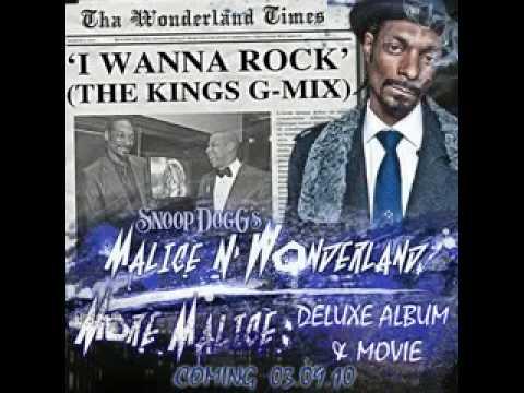 """Snoop Dogg, Jay-Z """"I Wanna Rock"""" (The Kings G ....flv"""