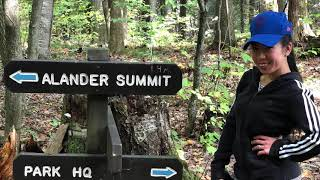 Mt Alander Summit Hike