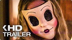THE STRANGERS 2: Opfernacht Trailer German Deutsch (2018)