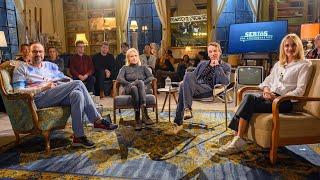 SERIöS – Das Serienquartett vom 25.10.2019