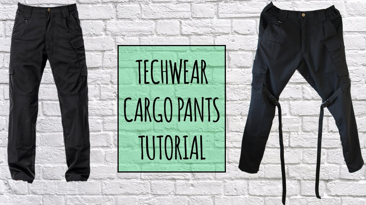 Buy How to black wear skinny cargo pants picture trends