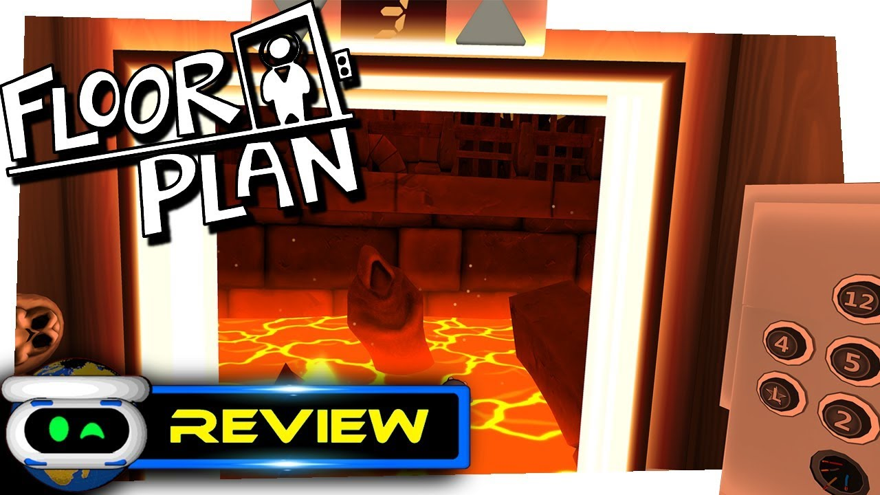 Floor Plan PSVR Review