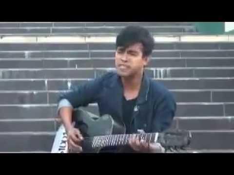 MUSKURANE | Cover Guitar By FILDAN Dangdut Academy 4