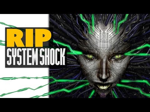 System Shock Proves Even the Best Kickstarter Can Fail - The Know Game News