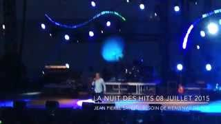 "08.07.15 Jean-Pierre Savelli ""Besoin de rien(envie de toi)"""