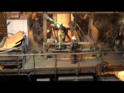 Sudbury Nickel Mine