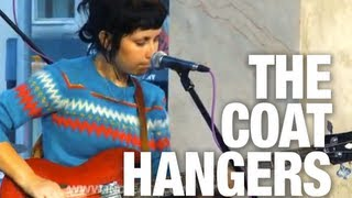 """The Coathangers """"Pussywillow"""" 