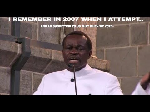 Magufulification of Africa by Prof. PLO Lumumba.  Part three