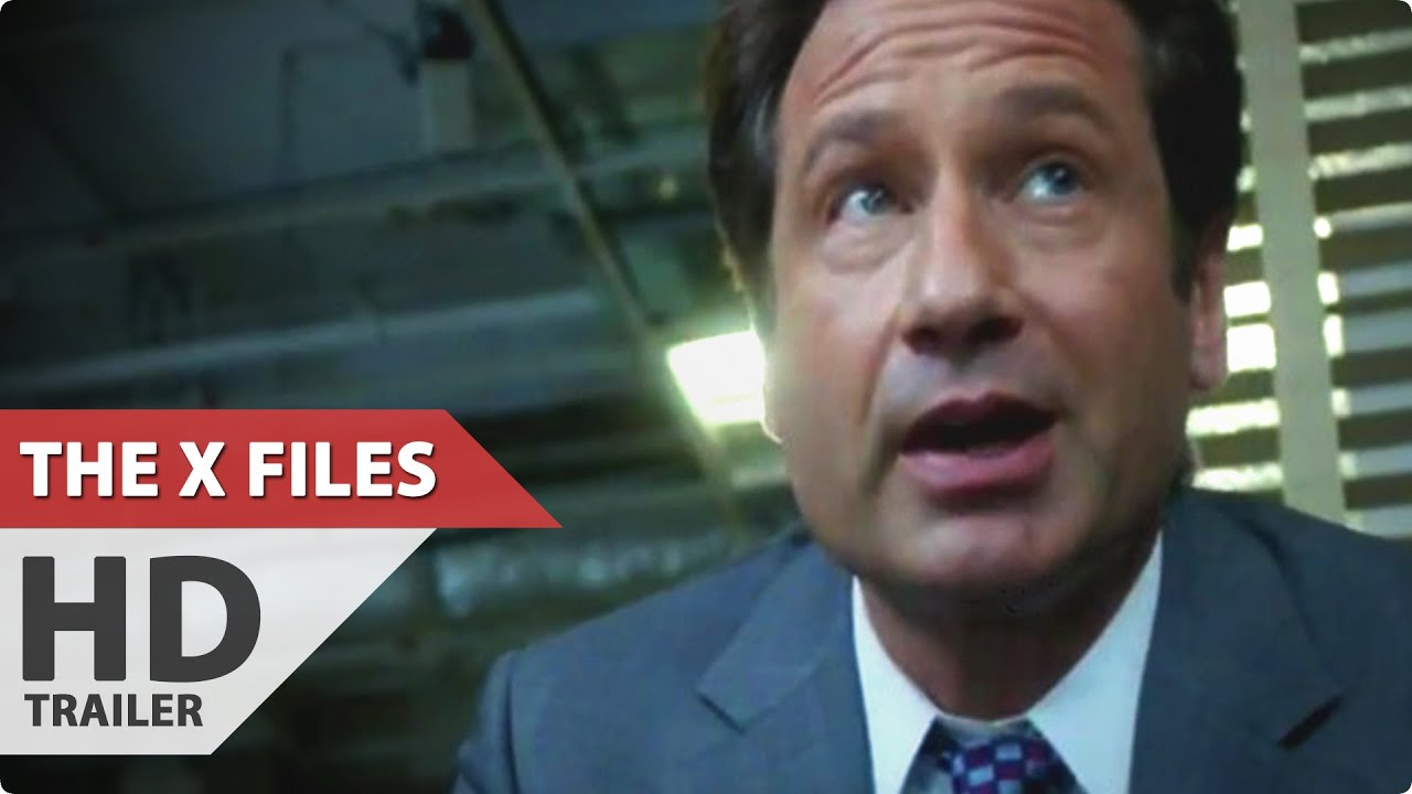 The X Files x Promo Home Again Season Episode 4