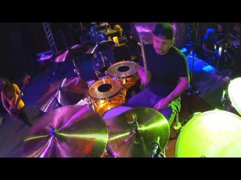 Dave Lombardo - Whole Lotta Love - Bonzo Bash NAMM 2016
