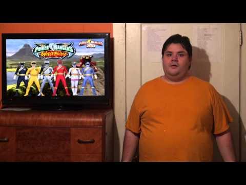 Power Rangers Dino Charge Hiatus 9 - Top Ten Ranger Team Suits