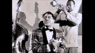 Cab Calloway and his orchestra - Minnie The Moocher (1955)