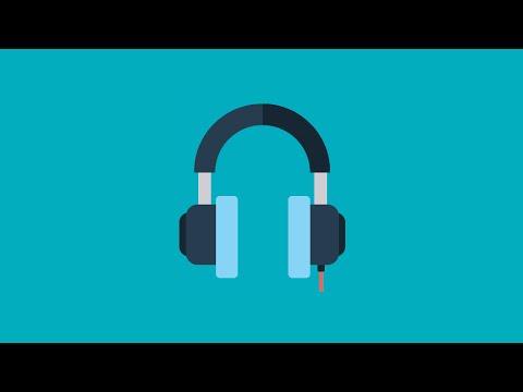 Music Headphone PSD Adobe Photoshop Tutorial
