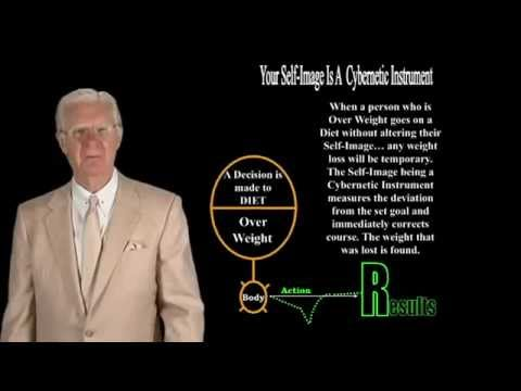 Bob Proctor- Want Success? Change The Self Image In Your Subconscious Mind!