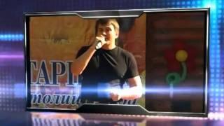 Концерт молодых исполнителей в Тарноге. 2010 г.