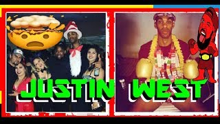 THE JUSTIN WEST INTERVIEW (LION FIGHT)