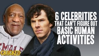 6 Celebrities That Can