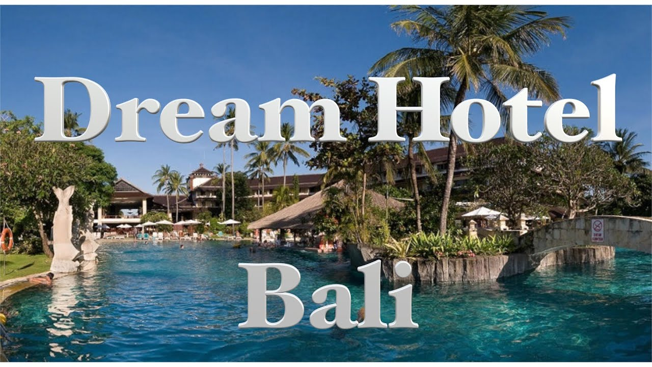 Paradise In Bali Discovery Kartika Plaza Hotel Review Youtube
