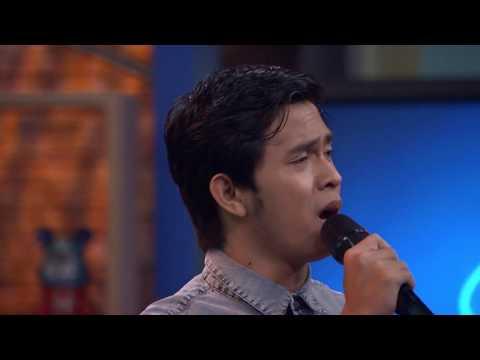 Cakra Khan - Mengingat Dia ( Live at Sarah Sechan )