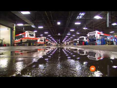 Undercover Boss - Calgary TransitS4 E7 (Canadian TV series)