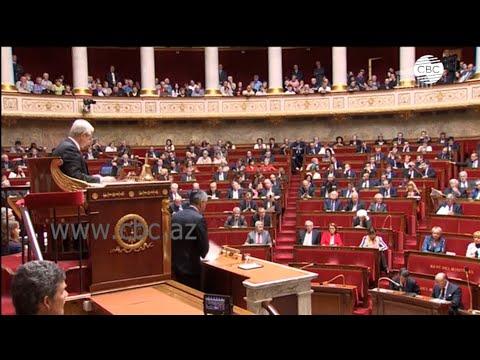 МИД Франции не поддержало позицию Сената страны по Карабаху