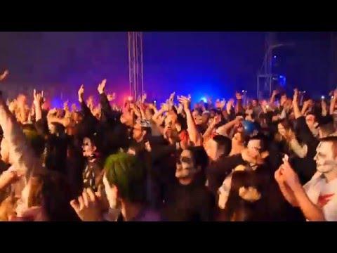 Halloween Festival 2015 - Aftermovie Officiel