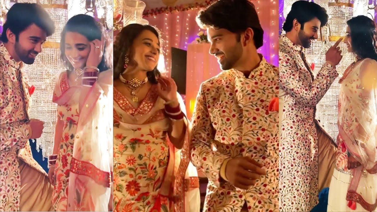 Simar & Aarav's Romance || Sasural Simar Ka 2 || Upcoming Twist