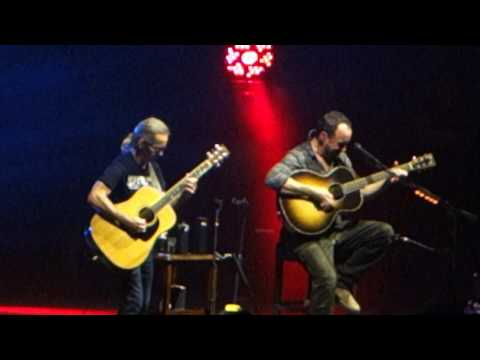 Dave Matthews and Tim Reynolds @ SPAC  The Best of What's around June 17, 2017