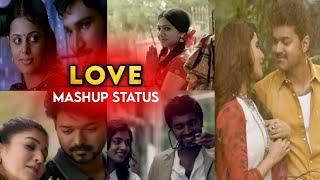 Love whatsapp status tamil ❤️ love mode 💞 I love you status🥰