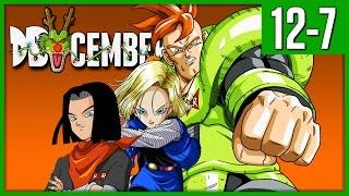 Dragon Ball Top 24 Villains Part 3 - DBCember...