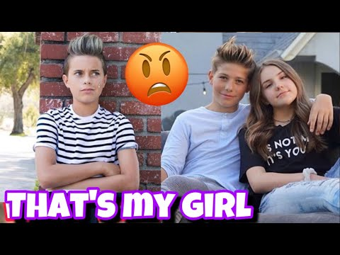Gavin responds to Piper & Walker Dating *HE'S MAD 😡 *