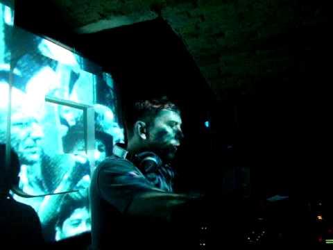 DJ.MATRIX (UK) @ Drumatique 15 years,(Part.2.), NuSpirit Club, Bratislava, Slovakia (26.3.2011)