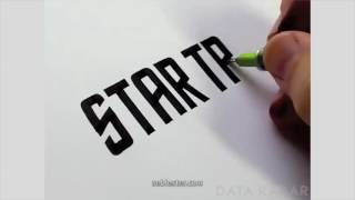 Lets Draw Famous Logos By Hand!!!!!!
