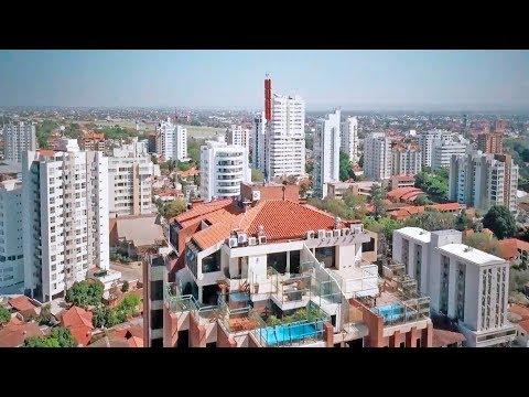 Ciudad de Santa Cruz - Bolivia 2019