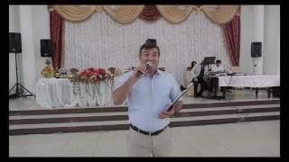 Группа Каспий Тамада 2016 Кемран Мурадов свадьба лезгинские песни