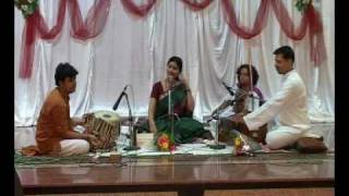 Prachi Dublay - Pune Concert - Part 1 of 6 - Demo