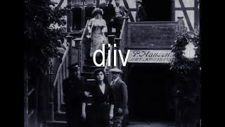 DIIV - Acheron (Music Video)