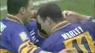 Leeds Rhinos V Bradford Bulls 1999 SCCC Semi Final