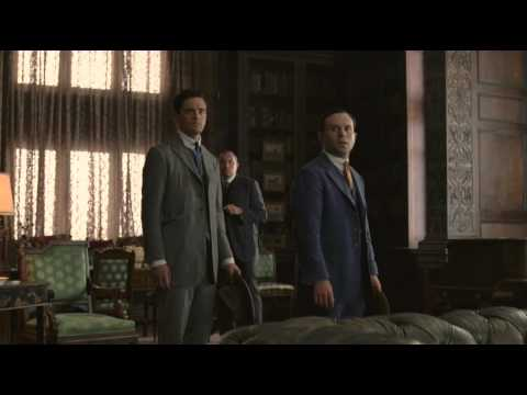 Boardwalk Empire - Luciano & Lansky Lose Heroin Business