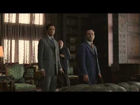 Boardwalk Empire - Luciano & Lansky Lose Heroin Business